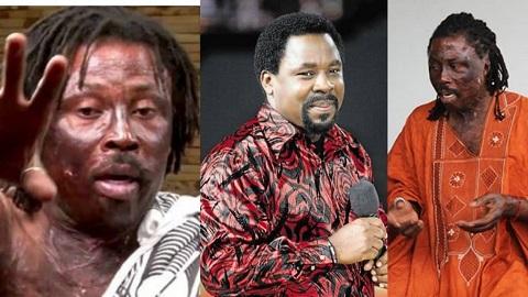 Kwaku Bonsam claims he killed Prophet TB Joshua