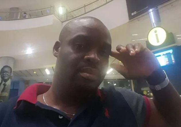 Stanley Igwe