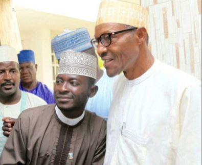 Sharada and President Buhari