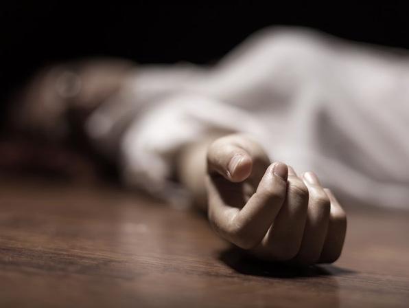 student shot dead