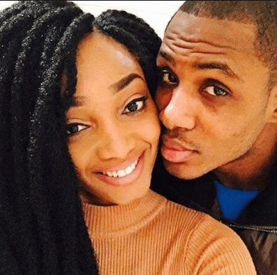 Sonia and Ighalo