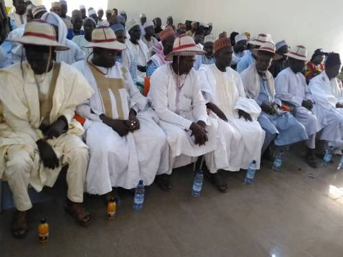 Miyetti Allah members