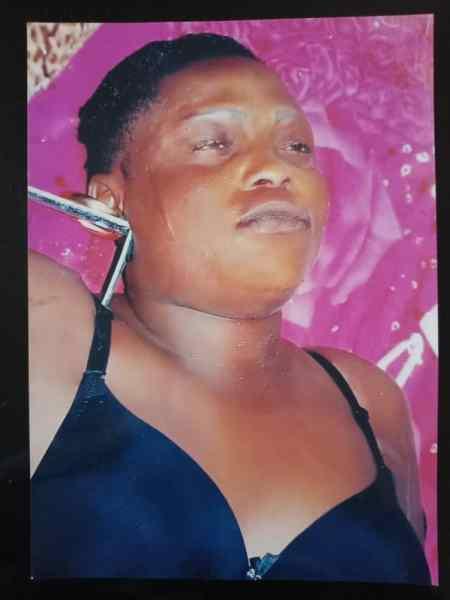 Lady murdered inside a hotel in Kwara