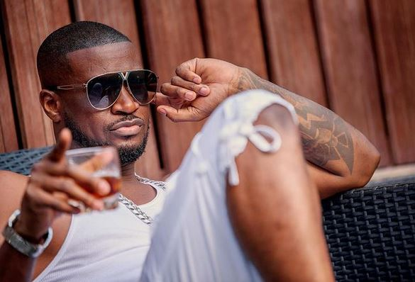 """""""They Thought I Won't Make It Alone, Now I'm Richer And They Are Pained"""" - Peter Okoye Writes"""