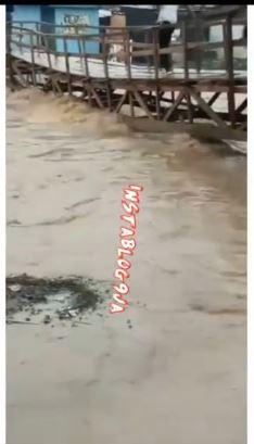 Ghana bridge