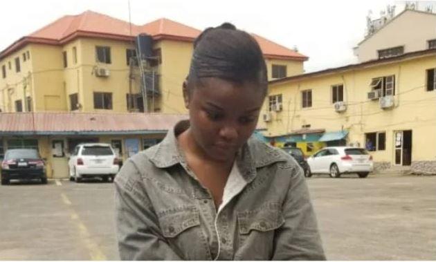 Chidinma Ojukwu