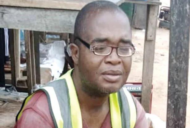 Patrick Onwanaha