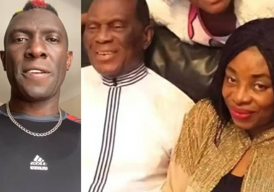 Ayomike's son gives update