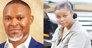 Usifo Ataga and Chidinma Ojukwu