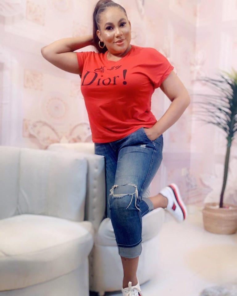 Actress, Agwu