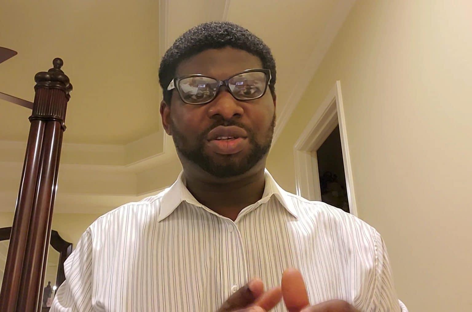 Pastor Adewale Giwa