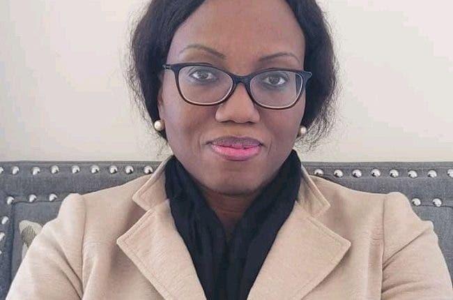 Mrs. Adesuwa Ogiamien-Adesotoye