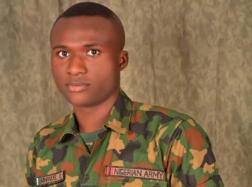 Emmanuel Odaudu