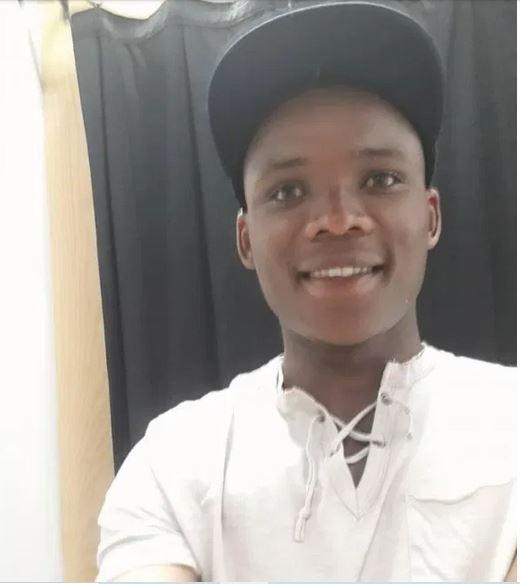 Malibongwe Mfila