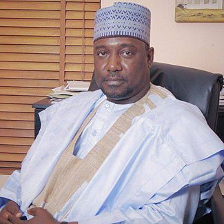 Governor Bello of Niger State