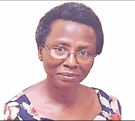 Prof. Chioma Agomo
