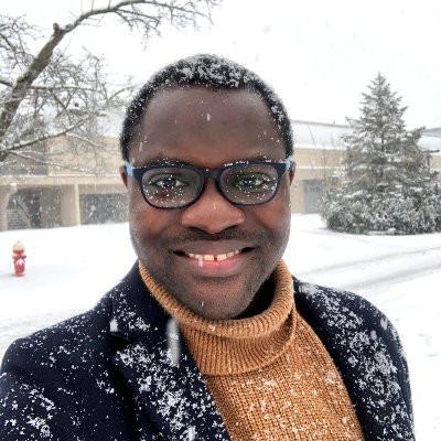 Dr. Olumuyiwa