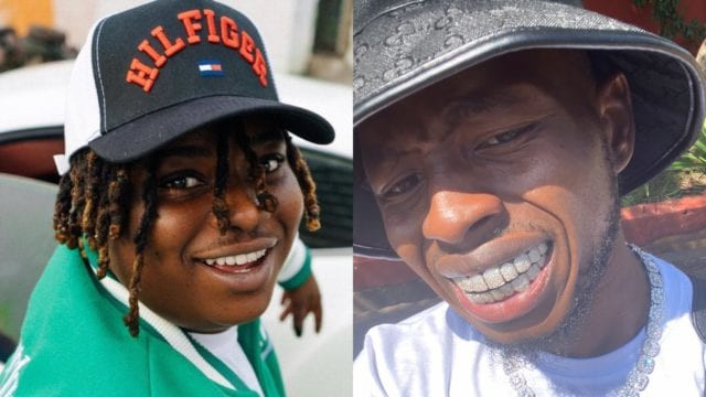 Bharry Jay is innocent: Ghana police reveal how Kashy Godson Committed Suicide (Watch CCTV Video)