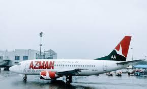 Azman Airline