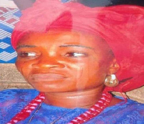 Wayesola Adetunji strangled in her sleep