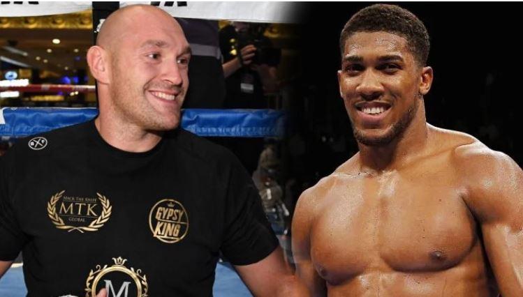Tyson Fury Will Beat Anthony Joshua Unless... – Mike Tyson Speaks Up