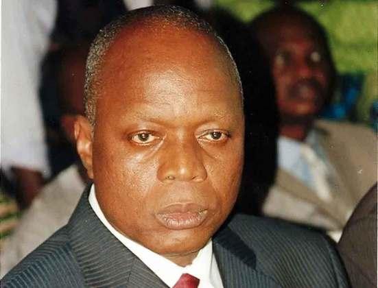 Pius Odubu