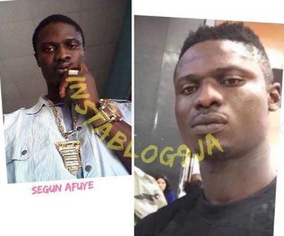 Segun Afuye beaten to death for killing friend