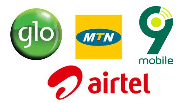 Telcoms firms