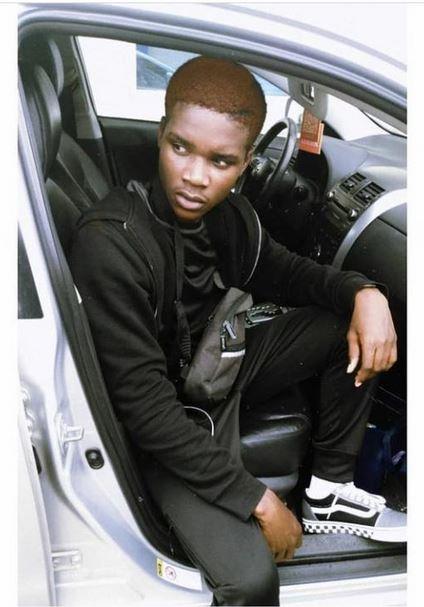 Mayowa Odueyungbo
