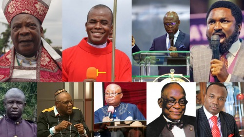 Some prophets who told Nigerians Buhari is the messiah