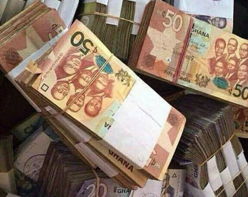 Currency fruadsters