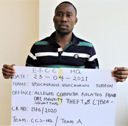 Ugochukwu Simeon
