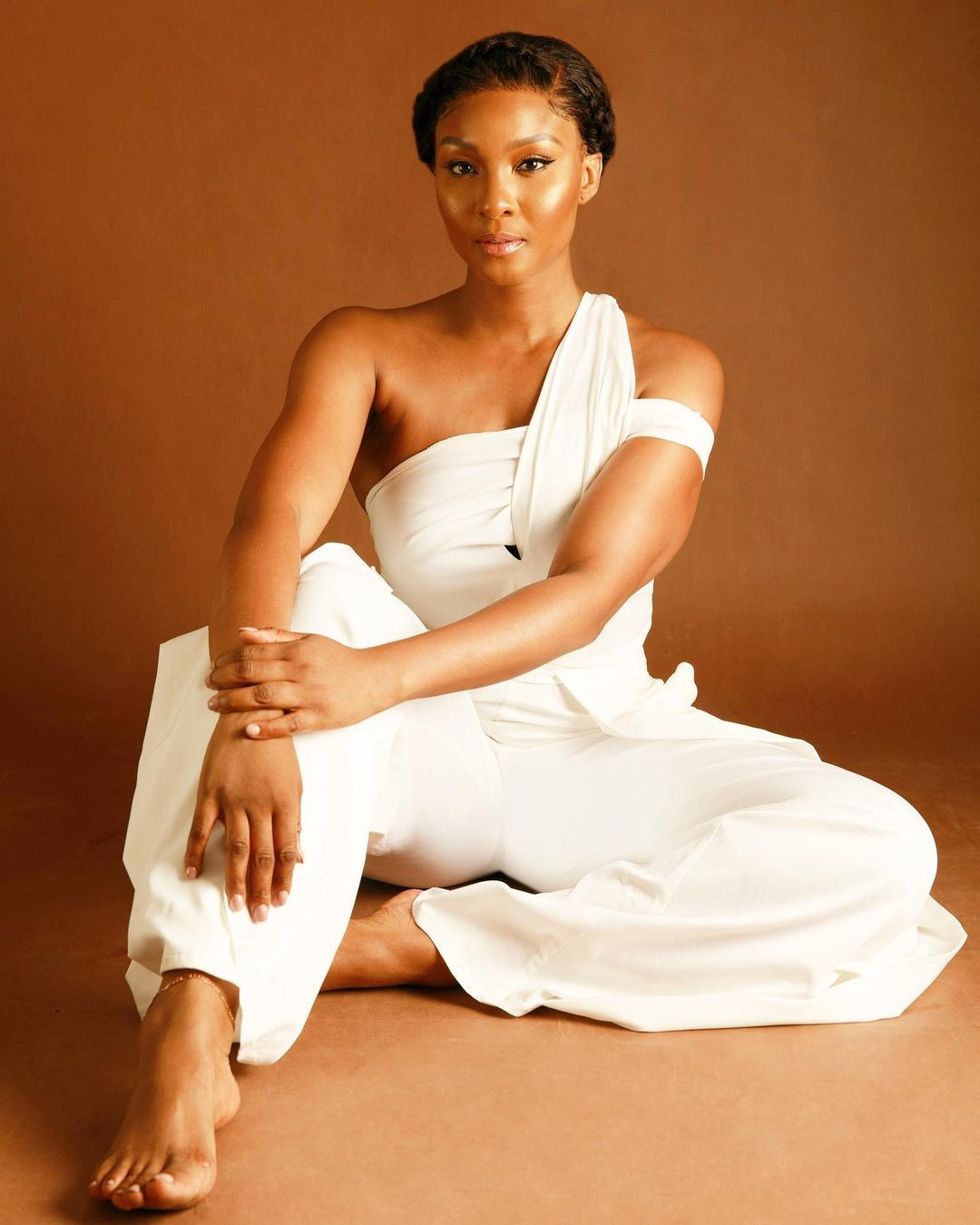 Actress, Osas Ighodaro