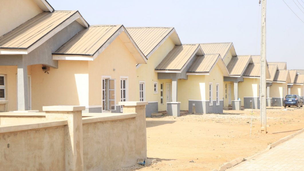 Federal Ministry of Works and Housing