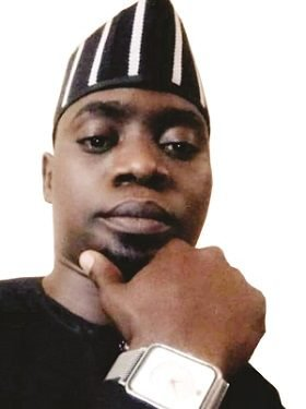 Agbaka Sabastine Ishoon