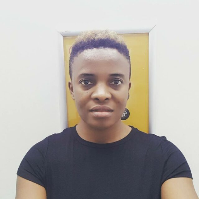 Angela Nwosu