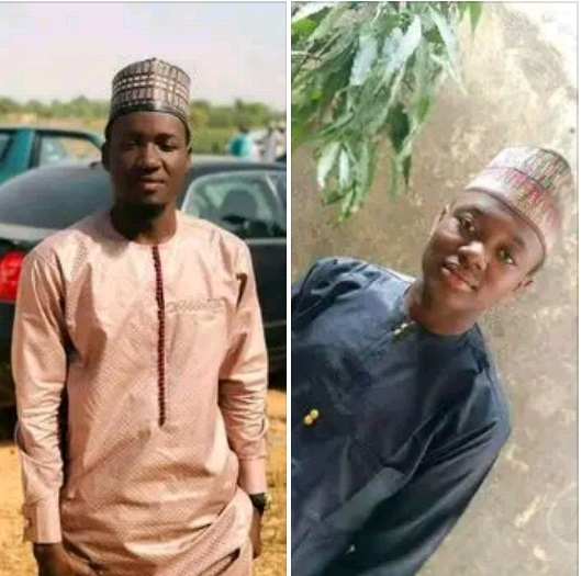 Two men kidnapped by bandits