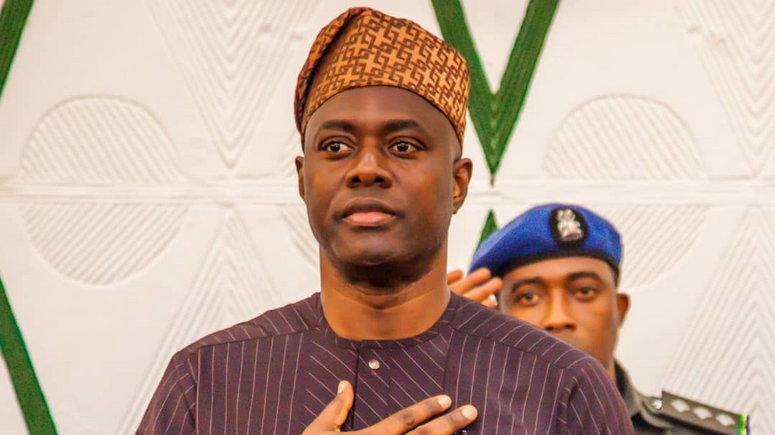 Oyo Governor Seyi Makinde