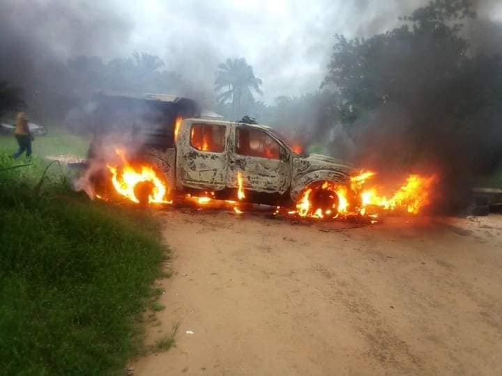 Akwa Ibom police