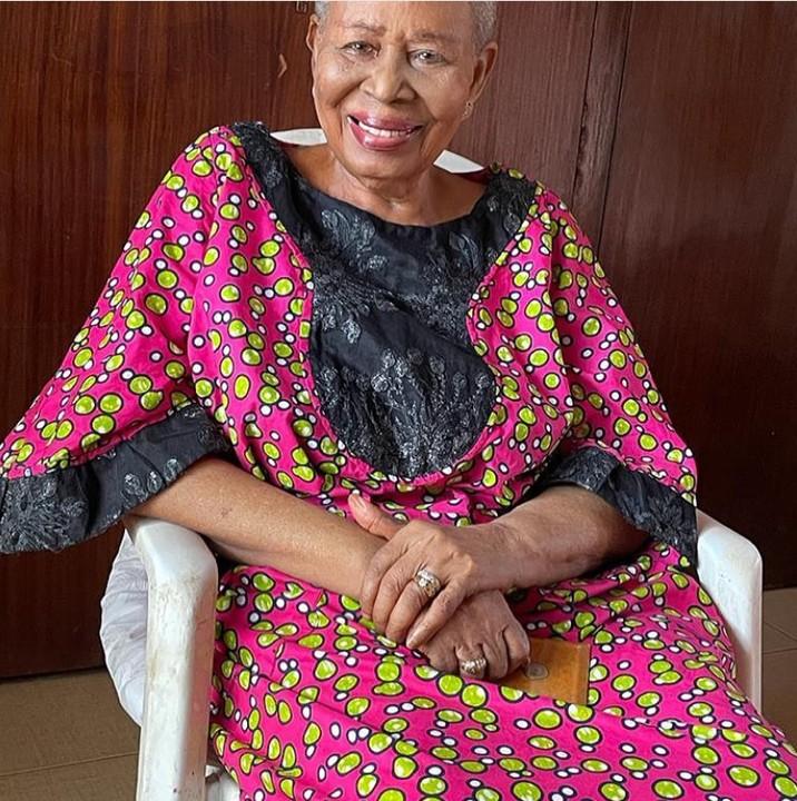 Mrs. Okoye