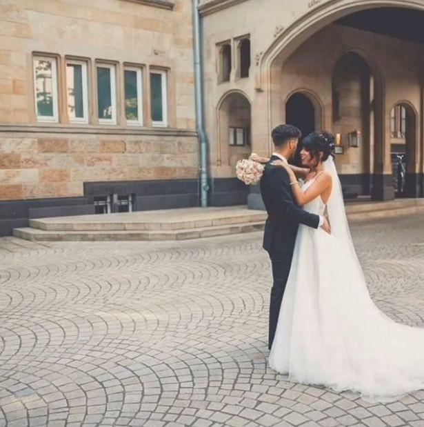 Woman organizes fake wedding to get revenge on ex
