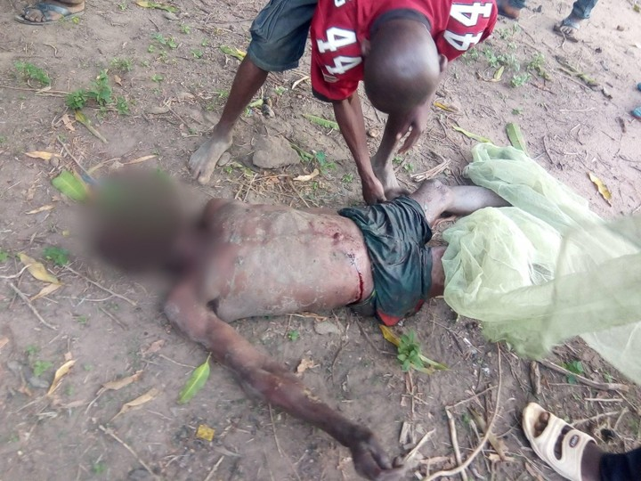 Victims of Fulani herdsmen attack