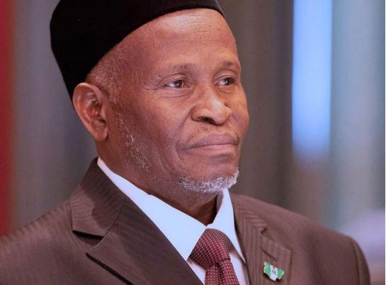 CJN, Tanko Muhammad