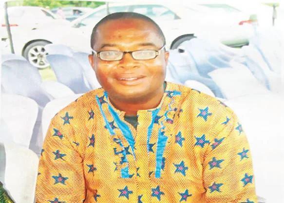 Mr Patrick Onwuaha