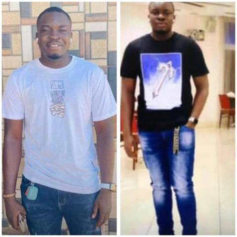 Olamide killed by gas explosion
