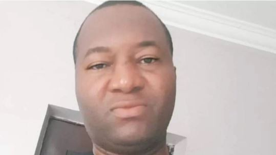 Pastor Amaechi