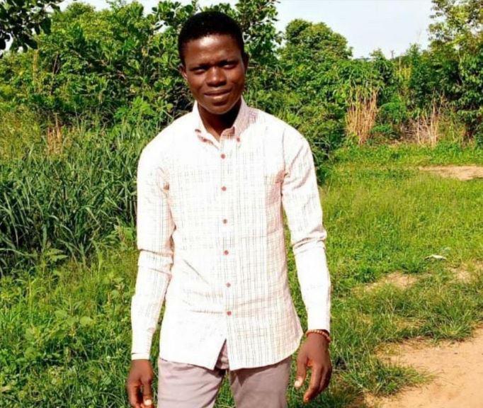 Olayinka kidnapped