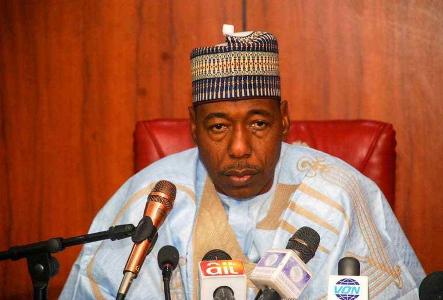 Borno Uncovers 110 Fake Medical Staff, Ghost Civil Servants