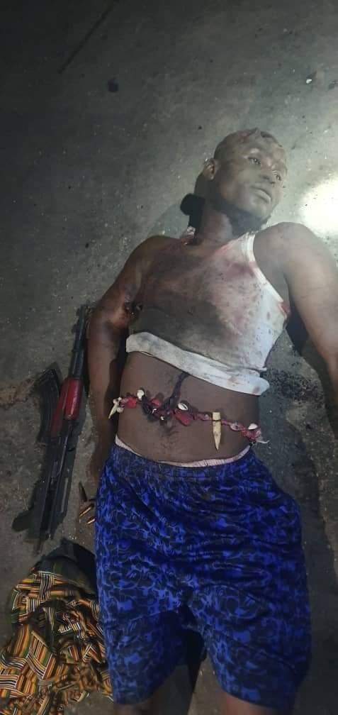 Bandits killed in Imo