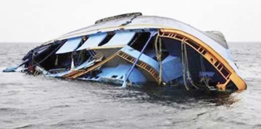 Kebbi boat